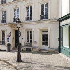 Отель Timhotel Montmartre Париж фото 9