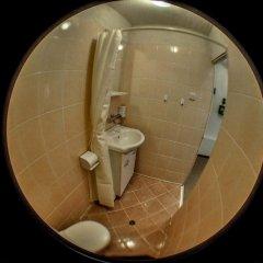 Отель Attic Shishman София ванная