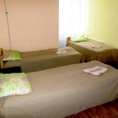 Гостиница Капитал Эконом Номер с общей ванной комнатой с различными типами кроватей (общая ванная комната) фото 3