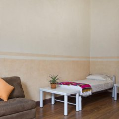 Отель Casa San Ildefonso 3* Кровать в общем номере фото 3