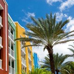 Отель Renaissance Curacao Resort & Casino 4* Стандартный номер с различными типами кроватей фото 7