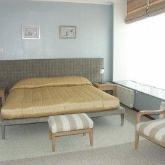 Гостиница Персона Люкс с разными типами кроватей