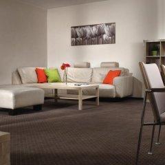 Rubin Wellness & Conference Hotel 4* Апартаменты с различными типами кроватей фото 5