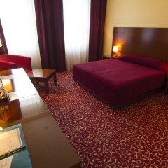 Гранд отель Казань 4* Стандартный номер с двуспальной кроватью фото 3