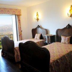 Отель Quinta D´Além D´oiro Стандартный номер с 2 отдельными кроватями
