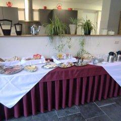 Отель Horsetellerie Rheezerveen 3* Стандартный номер с 2 отдельными кроватями фото 4
