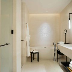 Отель Park Hyatt Bangkok 5* Номер Делюкс с различными типами кроватей фото 6