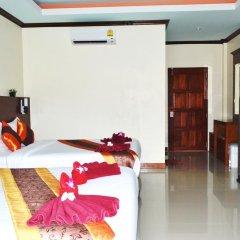 Отель Peaceful Resort Koh Lanta Ланта спа