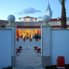 Отель Casa Pinha гостиничный бар