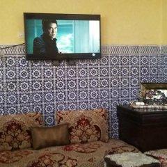 Отель City House Марокко, Рабат - отзывы, цены и фото номеров - забронировать отель City House онлайн удобства в номере