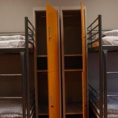 Hostel At Liberty Стандартный номер с 2 отдельными кроватями (общая ванная комната) фото 4