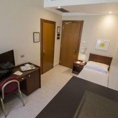 Hotel Mediterraneo 3* Номер Эконом разные типы кроватей фото 3