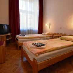 Hotel Multilux 2* Стандартный номер с 2 отдельными кроватями фото 3