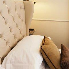 Palazzo Lorenzo Hotel Boutique 4* Стандартный номер с различными типами кроватей фото 8