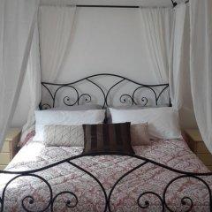 Отель Le Dimore del Sole B&B 3* Стандартный номер с различными типами кроватей фото 16