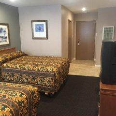 Отель Dunes Inn - Wilshire комната для гостей