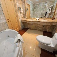 Vnukovo Village Park Hotel and Spa 4* Улучшенный номер с двуспальной кроватью фото 7