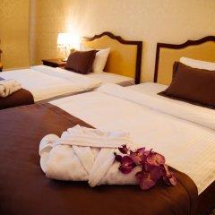 Гостиница Астраханская Стандартный номер с 2 отдельными кроватями фото 11