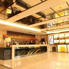 Guanghua Hotel интерьер отеля фото 2