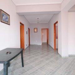 Отель Villa Edi&Linda Албания, Ксамил - отзывы, цены и фото номеров - забронировать отель Villa Edi&Linda онлайн интерьер отеля