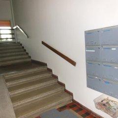 Апартаменты Gorbatchov Studio парковка