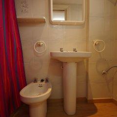 Отель Apartamentos Los Pinos ванная
