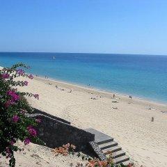 Отель Solymar Jasmin A3 пляж фото 2