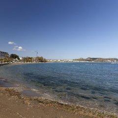 Отель Evita Resort - All Inclusive пляж