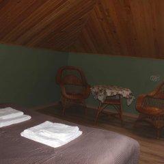 Гостиница Золотые Пески удобства в номере фото 2