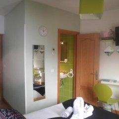 Отель Flat5Madrid 3* Номер с различными типами кроватей (общая ванная комната) фото 6