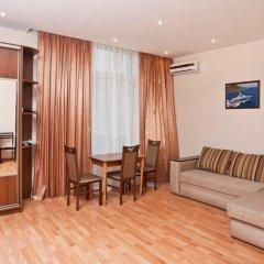 Апарт Отель Лукьяновский Люкс с различными типами кроватей фото 2