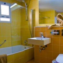SBH Monica Beach Hotel - All Inclusive 4* Стандартный номер с различными типами кроватей фото 7