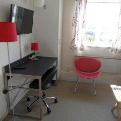 Отель Motel Herning удобства в номере