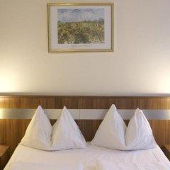 Hotel Carina 3* Стандартный номер с различными типами кроватей фото 2