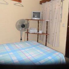 Hotel & Hostal Yaxkin Copan 2* Стандартный номер с различными типами кроватей фото 2