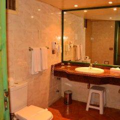 Отель Arabia Azur Resort 4* Стандартный номер с различными типами кроватей фото 17