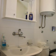 Апартаменты Madea Apartment Piknik Нови Сад ванная фото 2