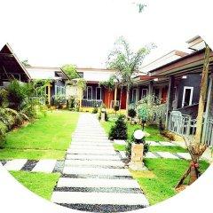Отель Popular Lanta Resort Ланта фото 6