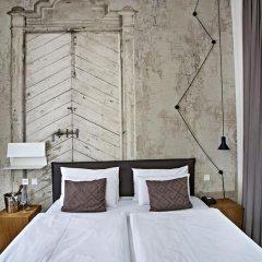 Отель Golden Crown 4* Стандартный номер с двуспальной кроватью фото 8