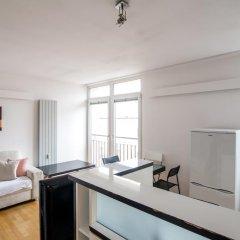 Отель Dluga Apartament Old Town Улучшенные апартаменты с различными типами кроватей фото 7