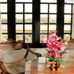 Отель Benthota High Rich Resort Шри-Ланка, Бентота - отзывы, цены и фото номеров - забронировать отель Benthota High Rich Resort онлайн комната для гостей фото 3