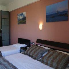 Hotel Oasis 3* Стандартный номер с различными типами кроватей фото 5