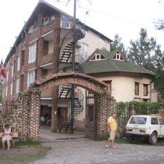 Отель Staryy Dom парковка