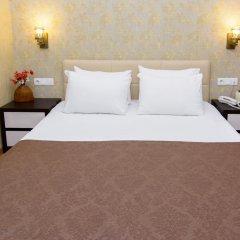 Отель King David 3* Стандартный номер с двуспальной кроватью фото 24