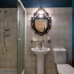 Гостиница Гостевые комнаты Литейный ванная фото 2