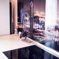 Апартаменты Этаж Одесса гостиничный бар
