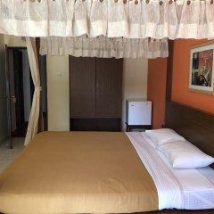 Отель Banyan Tree Courtyard Гоа комната для гостей фото 3