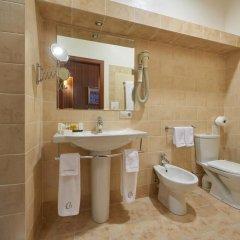 Гостиница City Holiday Resort & SPA 5* Стандартный номер с различными типами кроватей фото 3