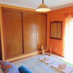 Отель Surf Peniche Ocean View удобства в номере