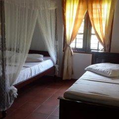 Отель Roshini Inn Апартаменты с различными типами кроватей фото 3